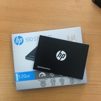 Ổ cứng SSD HP 120GB S700 sata3 2.5
