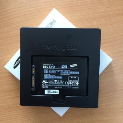 Ổ cứng SSD Samsung 850 Evo -- 120Gb