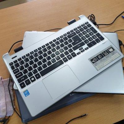Vỏ laptop Acer Aspire V3-572, V3-572-5736