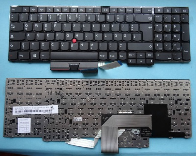 Bàn phím Lenovo Thinkpad E530 E530C E535 E545