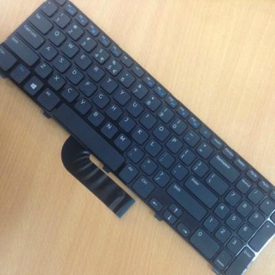 Bàn phím laptop Dell Inspiron N7110