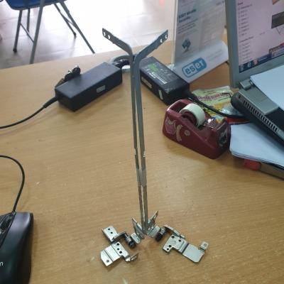 Bản lề laptop Dell Inspiron Vostro 3558 3559