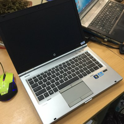 Laptop HP Elitebook 8470p Core i5-3320M