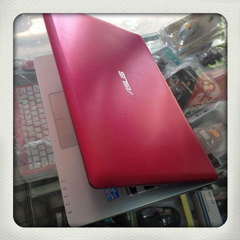 Laptop cũ Asus Vivobook X202E-CT142H Core i3-3217 Ram 4GB HDD 500GB cảm ứng