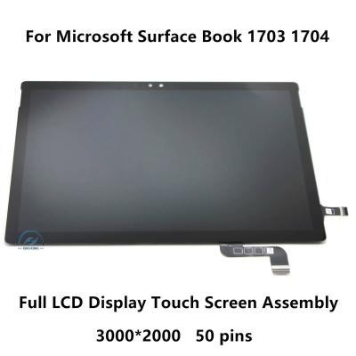 Màn hình Microsoft Surface Book 2017