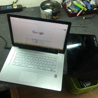 Màn hình cảm ứng laptop Sony SVF15NA1GN, SVF15N17CXB