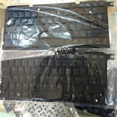 Thay bàn phím laptop - Uy tín - Giá tốt