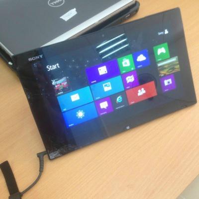 Thay màn hình cảm ứng Sony Vaio SVT11215SG