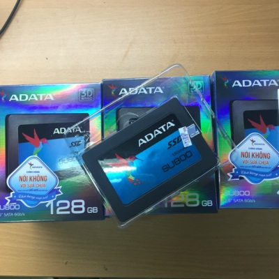 Ổ cứng SSD Adata Ultimate SU800 128GB