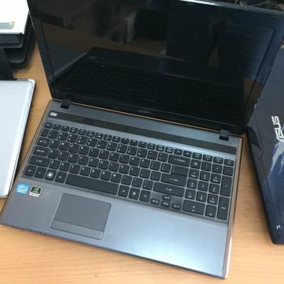 Vỏ laptop Acer Aspire 5755 5755G